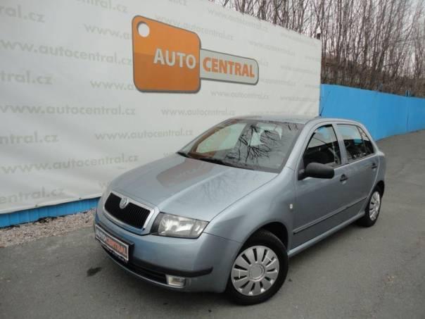 Škoda Fabia 1.2i  12V+LPG po servise, foto 1 Auto – moto , Automobily | spěcháto.cz - bazar, inzerce zdarma
