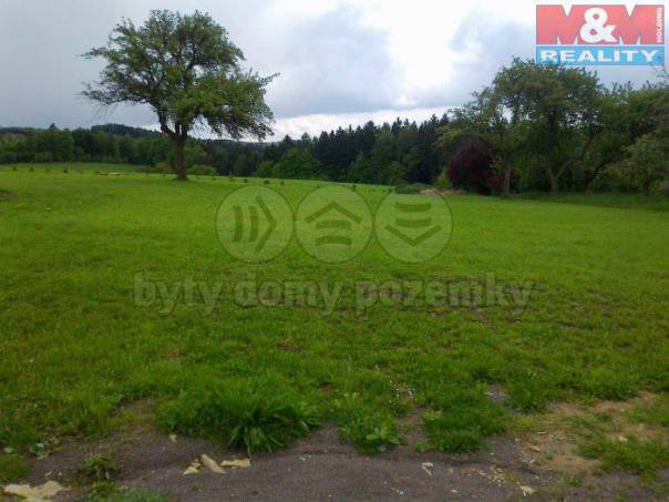 Prodej pozemku, Výprachtice, foto 1 Reality, Pozemky | spěcháto.cz - bazar, inzerce