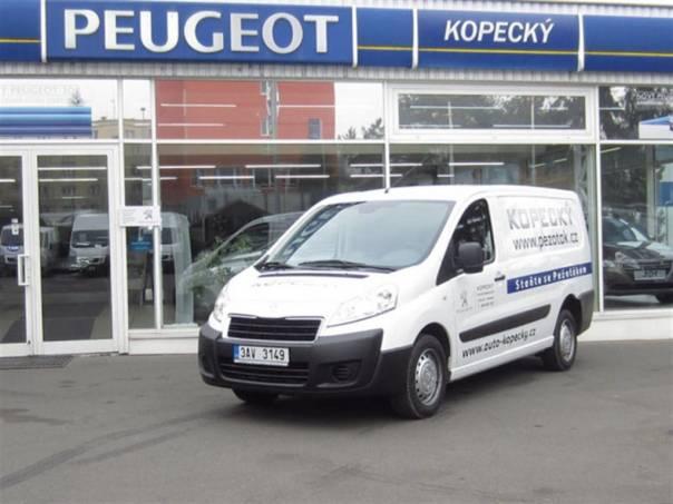 Peugeot Expert FG 1200 L2H1 1.6HDi 90k, foto 1 Užitkové a nákladní vozy, Do 7,5 t | spěcháto.cz - bazar, inzerce zdarma