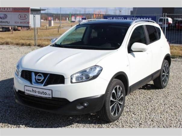 Nissan Qashqai I-WAY 1.6dCi,navi,panorama, foto 1 Auto – moto , Automobily | spěcháto.cz - bazar, inzerce zdarma