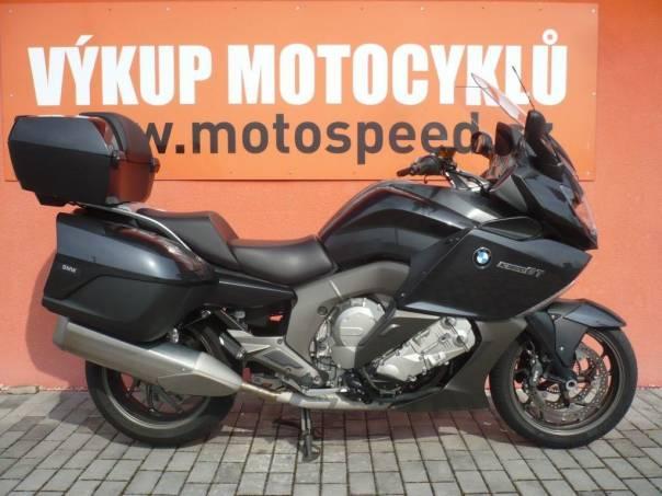BMW K 1600 , foto 1 Auto – moto , Motocykly a čtyřkolky | spěcháto.cz - bazar, inzerce zdarma