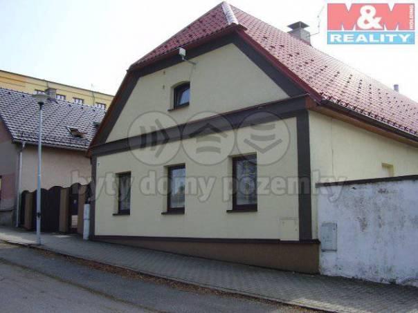 Prodej domu, Trhová Kamenice, foto 1 Reality, Domy na prodej | spěcháto.cz - bazar, inzerce