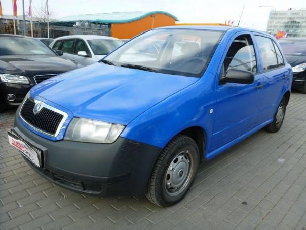 Škoda Fabia 1.2 Junior 18 000km, foto 1 Auto – moto , Automobily | spěcháto.cz - bazar, inzerce zdarma