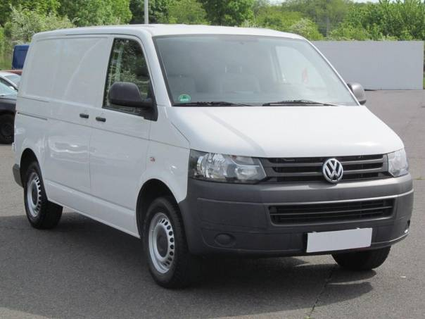Volkswagen Transporter  2.0 i, Serv.kniha, foto 1 Užitkové a nákladní vozy, Do 7,5 t | spěcháto.cz - bazar, inzerce zdarma
