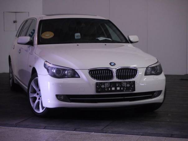 BMW Řada 5 530i xDrive SPORT PACKET, foto 1 Auto – moto , Automobily | spěcháto.cz - bazar, inzerce zdarma