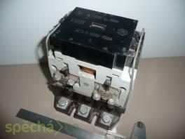 Elektrické stykače V03C, V100E, V40E, náhradní cívky do stykačů