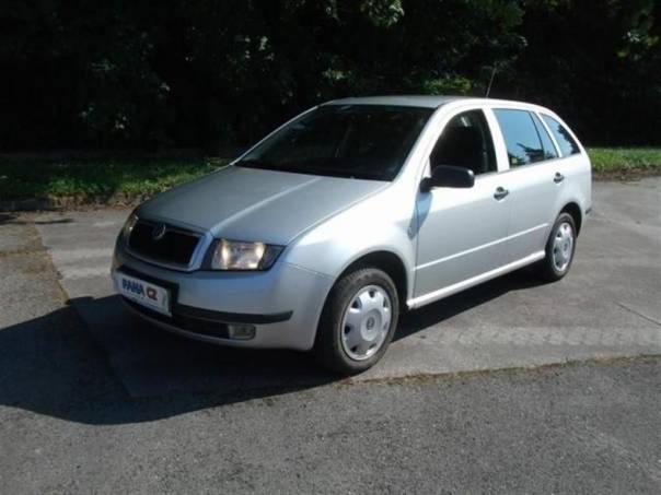 Škoda Fabia 1.4 Tdi Combi, foto 1 Auto – moto , Automobily | spěcháto.cz - bazar, inzerce zdarma