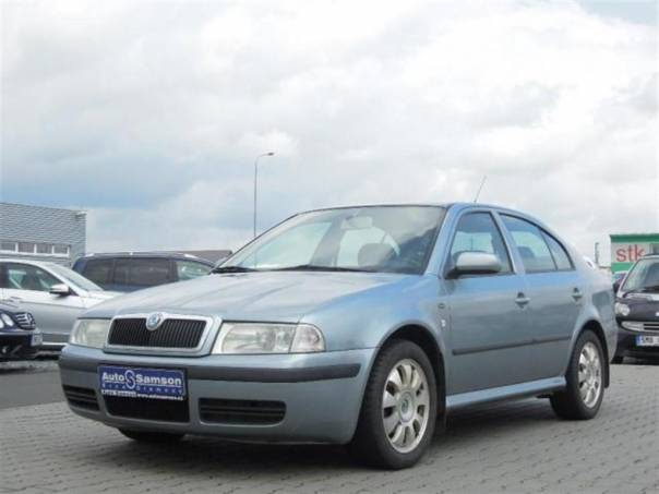 Škoda Octavia 1,9 TDi *AUT.KLIMA* ASR*SERVIS, foto 1 Auto – moto , Automobily | spěcháto.cz - bazar, inzerce zdarma
