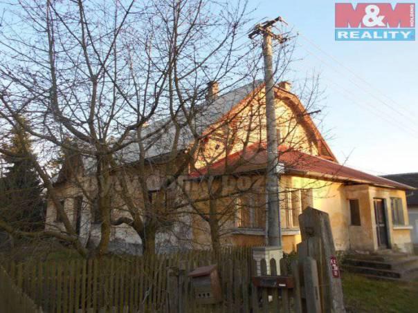 Prodej domu, Mcely, foto 1 Reality, Domy na prodej | spěcháto.cz - bazar, inzerce