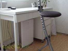 Židlička Leifheit , Bydlení a vybavení, Stoly a židle  | spěcháto.cz - bazar, inzerce zdarma