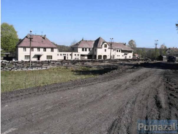 Prodej pozemku, Rybniště, foto 1 Reality, Pozemky | spěcháto.cz - bazar, inzerce
