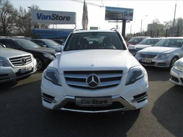 Mercedes-Benz Třída GLK 2,2 220CDI 4MATIC/AMG Styling, foto 1 Auto – moto , Automobily | spěcháto.cz - bazar, inzerce zdarma