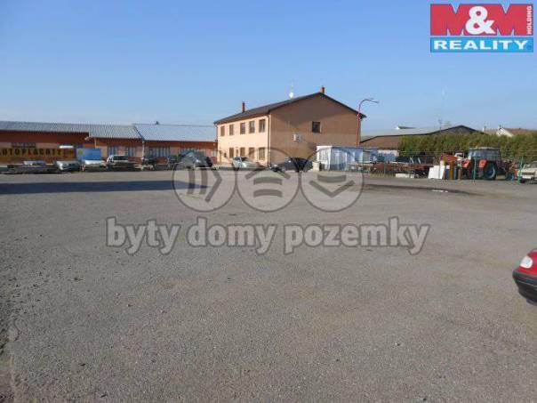 Pronájem pozemku, Hradec Králové, foto 1 Reality, Pozemky | spěcháto.cz - bazar, inzerce