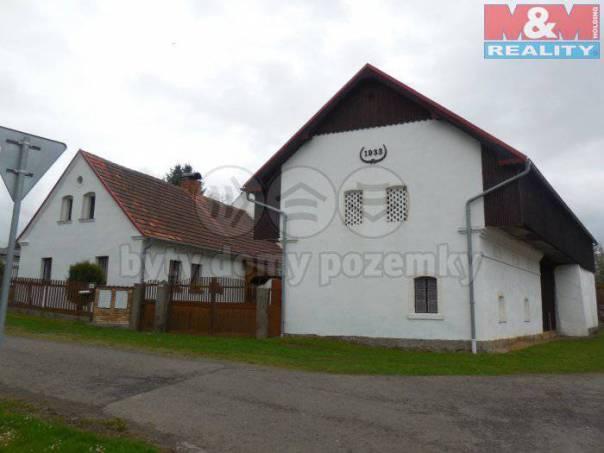 Prodej domu, Benešovice, foto 1 Reality, Domy na prodej | spěcháto.cz - bazar, inzerce
