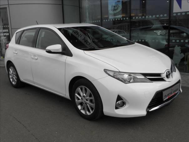 Toyota Auris 1,4   D-4D, parkovací kamera, foto 1 Auto – moto , Automobily | spěcháto.cz - bazar, inzerce zdarma