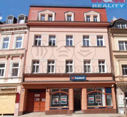 Pronájem bytu 3+1, Karlovy Vary, foto 1 Reality, Byty k pronájmu | spěcháto.cz - bazar, inzerce