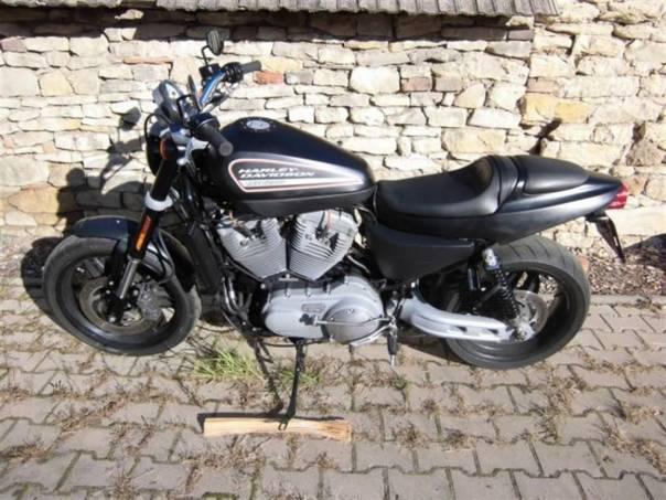 Harley-Davidson XR , foto 1 Auto – moto , Motocykly a čtyřkolky | spěcháto.cz - bazar, inzerce zdarma