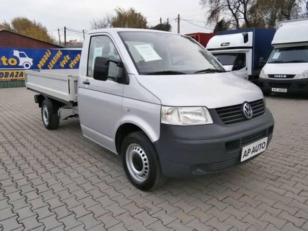 Volkswagen Transporter T5 VALNÍK A/C ČR SERVISKA, foto 1 Užitkové a nákladní vozy, Do 7,5 t | spěcháto.cz - bazar, inzerce zdarma