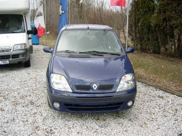 Renault Grand Scénic 1.9 DTI  AutoWojcik, foto 1 Auto – moto , Automobily | spěcháto.cz - bazar, inzerce zdarma