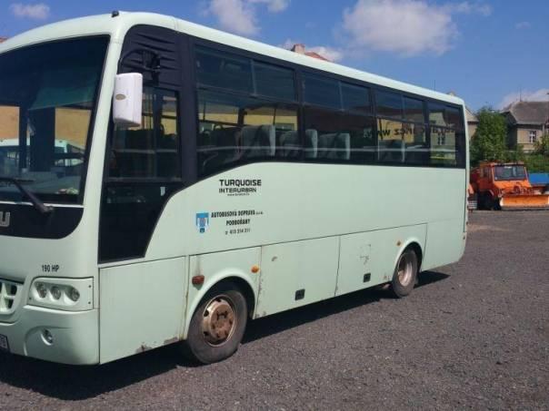 Isuzu  Class II, foto 1 Užitkové a nákladní vozy, Autobusy | spěcháto.cz - bazar, inzerce zdarma