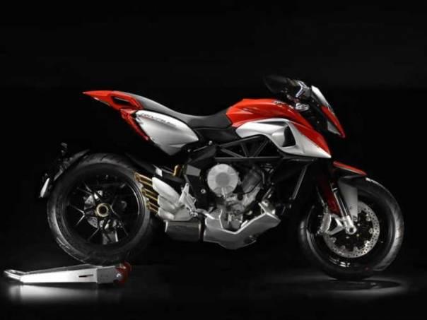 MV AGUSTA  Rivale 800 - nový motocykl, foto 1 Auto – moto , Motocykly a čtyřkolky | spěcháto.cz - bazar, inzerce zdarma