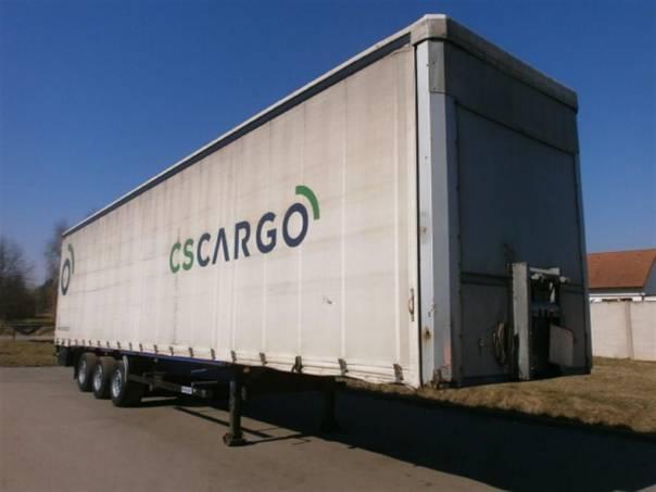 NV 35L (ID 9779), foto 1 Užitkové a nákladní vozy, Přívěsy a návěsy | spěcháto.cz - bazar, inzerce zdarma