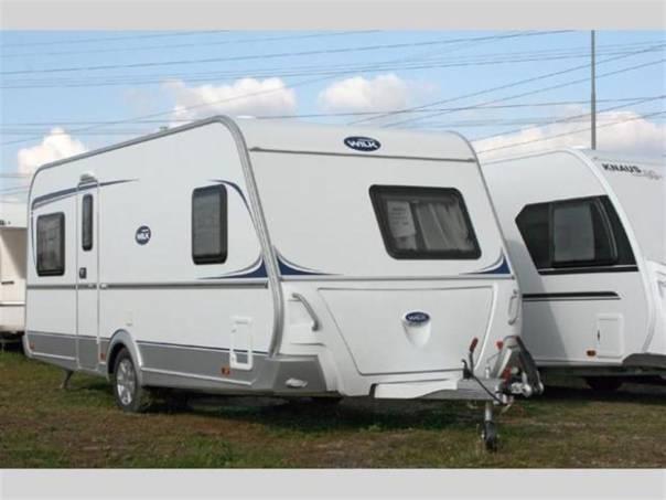 Vida 490 HTD, foto 1 Užitkové a nákladní vozy, Camping | spěcháto.cz - bazar, inzerce zdarma