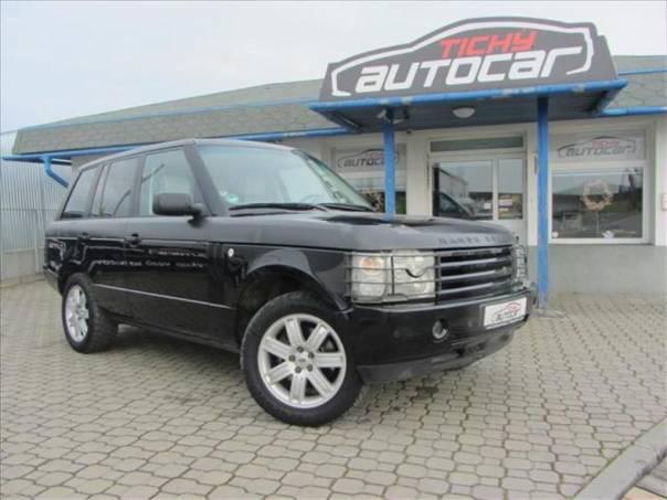 Land Rover Range Rover 3,0 Td6, Vogue, Xenon  Vogue, foto 1 Auto – moto , Automobily | spěcháto.cz - bazar, inzerce zdarma
