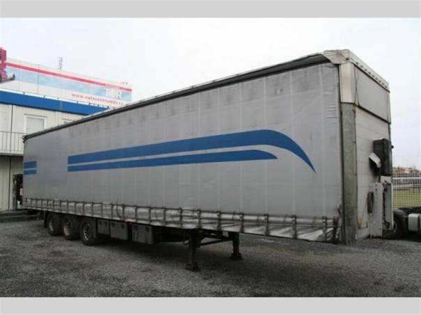 SCS 24/L LOW DECK, foto 1 Užitkové a nákladní vozy, Přívěsy a návěsy   spěcháto.cz - bazar, inzerce zdarma
