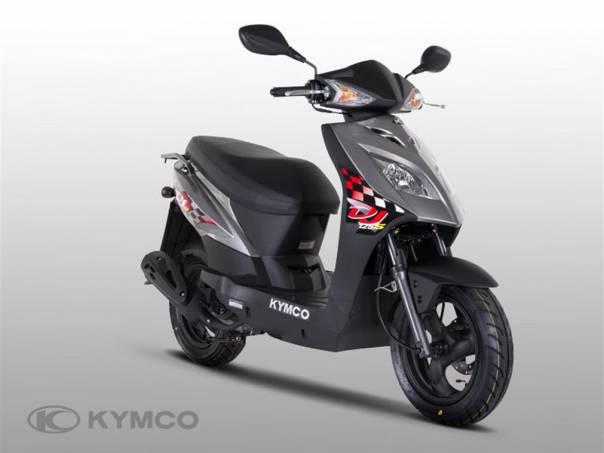 Kymco DJ , foto 1 Auto – moto , Motocykly a čtyřkolky | spěcháto.cz - bazar, inzerce zdarma