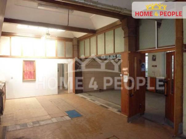 Pronájem nebytového prostoru, Praha 2, foto 1 Reality, Nebytový prostor | spěcháto.cz - bazar, inzerce