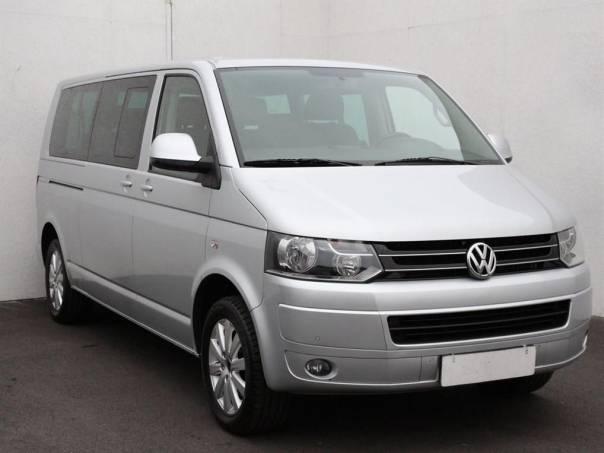 Volkswagen Caravelle  2.0 TDi, Serv.kniha, DSG, foto 1 Užitkové a nákladní vozy, Do 7,5 t | spěcháto.cz - bazar, inzerce zdarma