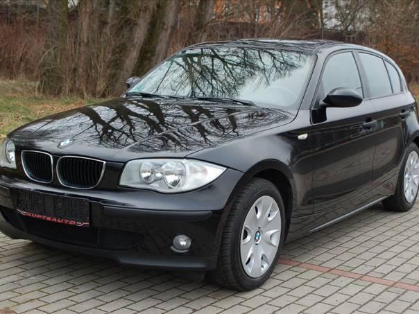 BMW Řada 1 1,6 i - Servisní kniha  16V, foto 1 Auto – moto , Automobily | spěcháto.cz - bazar, inzerce zdarma