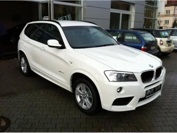 BMW X3 M paket, xenon, automat., foto 1 Auto – moto , Automobily | spěcháto.cz - bazar, inzerce zdarma
