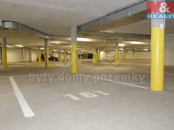 Prodej garáže, Benešov, foto 1 Reality, Parkování, garáže   spěcháto.cz - bazar, inzerce