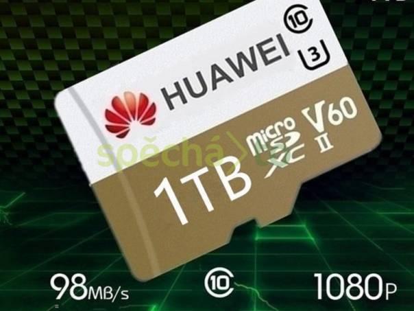 Paměťová karta MICRO SDXC  1 TB (1024 GB)+USB+SD adaptér, foto 1 Telefony a GPS, Mobilní telefony | spěcháto.cz - bazar, inzerce zdarma