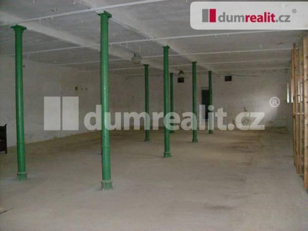 Pronájem garáže, Branky, foto 1 Reality, Parkování, garáže | spěcháto.cz - bazar, inzerce