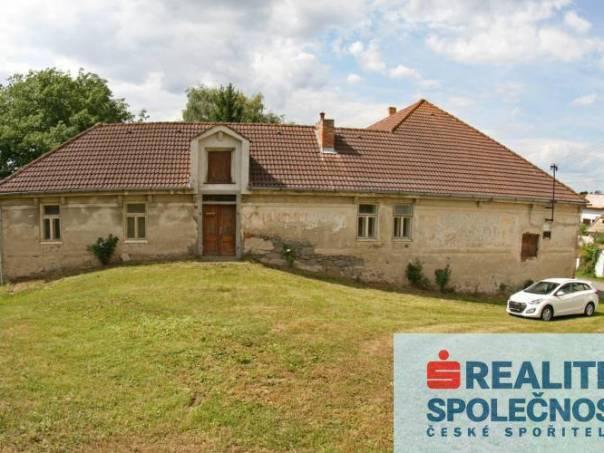 Prodej nebytového prostoru, Kostelec nad Vltavou, foto 1 Reality, Nebytový prostor | spěcháto.cz - bazar, inzerce