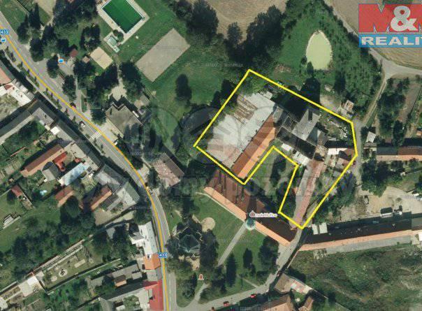Pronájem nebytového prostoru, Mořice, foto 1 Reality, Nebytový prostor | spěcháto.cz - bazar, inzerce