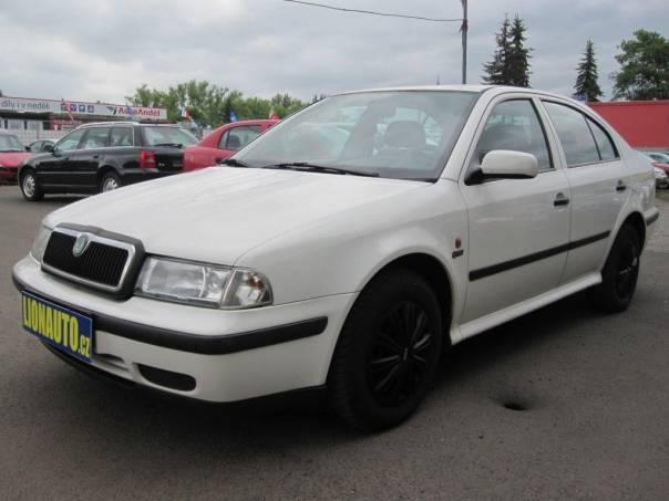 Škoda Octavia 1.6MPI KLIMA, foto 1 Auto – moto , Automobily   spěcháto.cz - bazar, inzerce zdarma