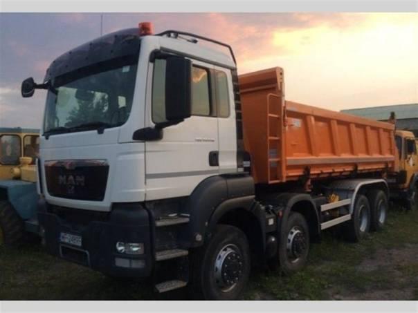 TGS 41.440 8x6 2S, foto 1 Užitkové a nákladní vozy, Nad 7,5 t | spěcháto.cz - bazar, inzerce zdarma