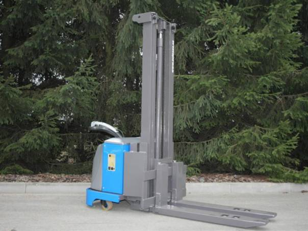 Armanni Delta SLTP 125/35 (PS1178), foto 1 Pracovní a zemědělské stroje, Vysokozdvižné vozíky | spěcháto.cz - bazar, inzerce zdarma