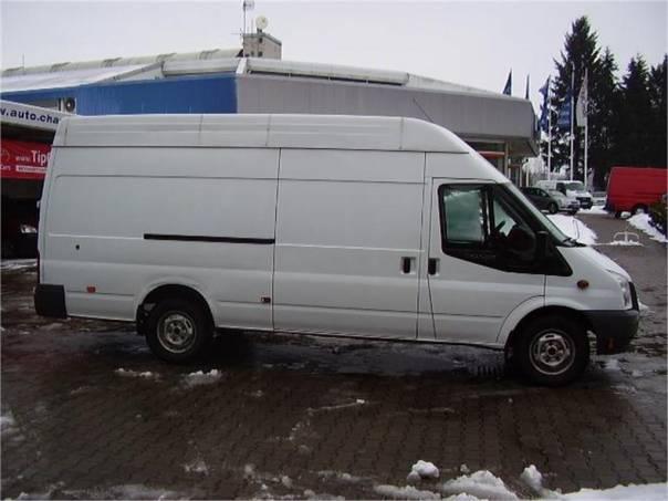 Ford Transit 2.4 TDCi/103 kW Jumbo, foto 1 Auto – moto , Automobily | spěcháto.cz - bazar, inzerce zdarma