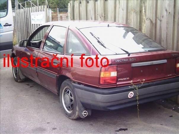 Opel Vectra ND Tel:, foto 1 Náhradní díly a příslušenství, Ostatní | spěcháto.cz - bazar, inzerce zdarma