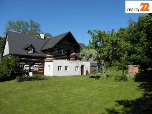 Prodej nebytového prostoru, Křižany, foto 1 Reality, Nebytový prostor | spěcháto.cz - bazar, inzerce