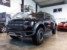 Ford F-150 Raptor SVT Special Edition XTR