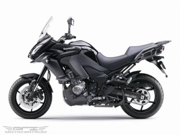 Kawasaki  New Versys 1000 ABS 2015, foto 1 Auto – moto , Motocykly a čtyřkolky | spěcháto.cz - bazar, inzerce zdarma