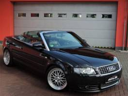 Audi A4 1.8i TURBO AUTOMAT XENONY  , Auto – moto , Automobily  | spěcháto.cz - bazar, inzerce zdarma