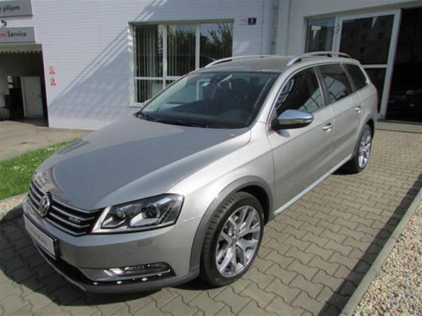 Volkswagen Passat Alltrack 2.0TDI BMT DSG, foto 1 Auto – moto , Automobily | spěcháto.cz - bazar, inzerce zdarma