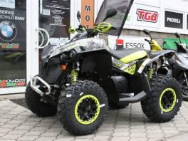 Can-Am Renegade Renegade 1000 X XC SPZ záruka 4 roky , Auto – moto , Motocykly a čtyřkolky  | spěcháto.cz - bazar, inzerce zdarma